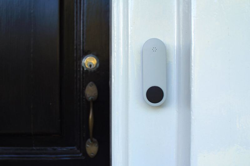 Ding Smart Doorbell by Ding Lab