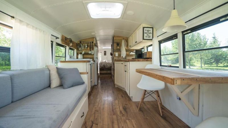 Loft on Wheels fromExpedition Happiness
