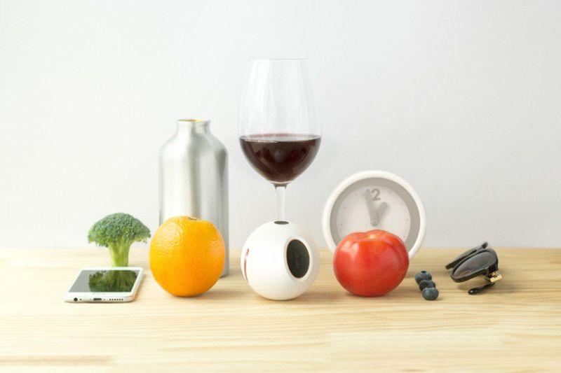 One X nutritional biosensor