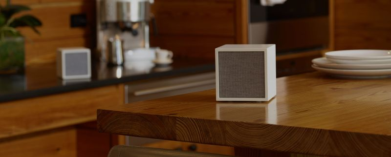 Tivoli-Audio's-Art-line-features-wireless-speakers