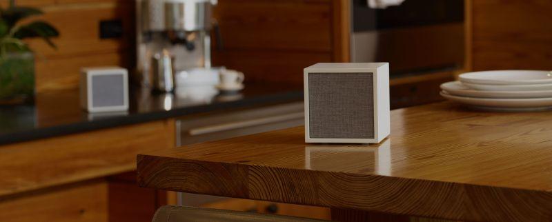 Tivoli-Audio's-Art-line-features-wireless-speakers