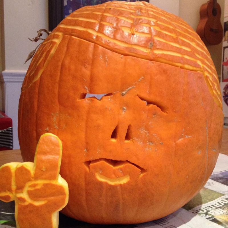 Trumpkins for Halloween 2016_16