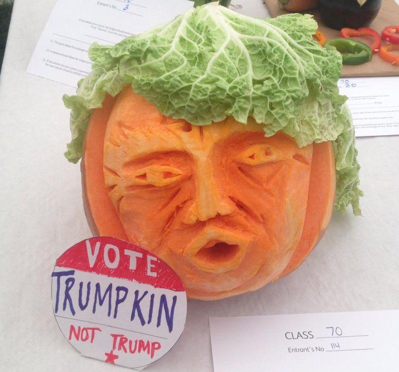 Trumpkins for Halloween 2016_19