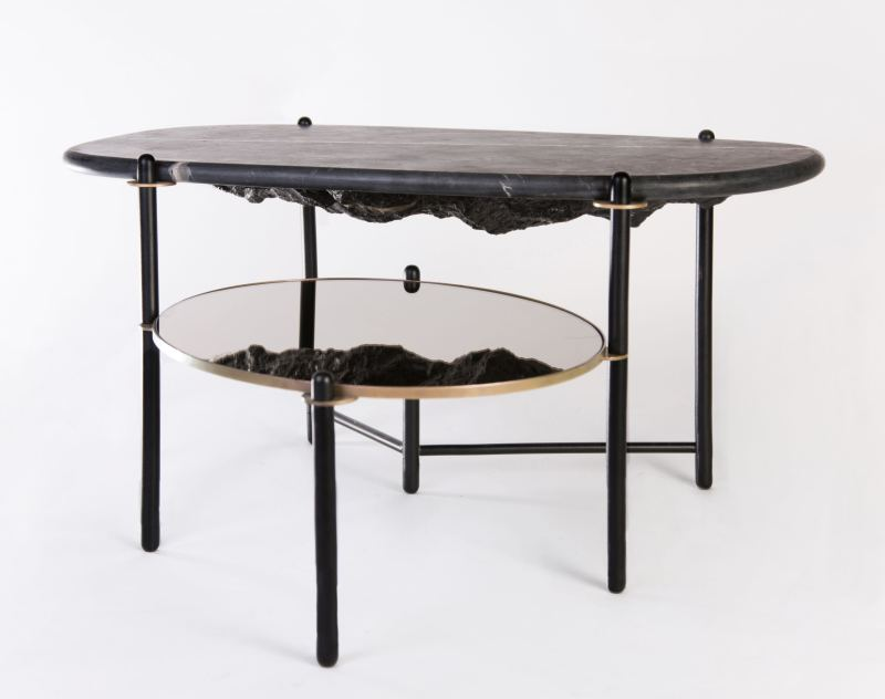 Center table by COMITÉ DE PROYECTOS