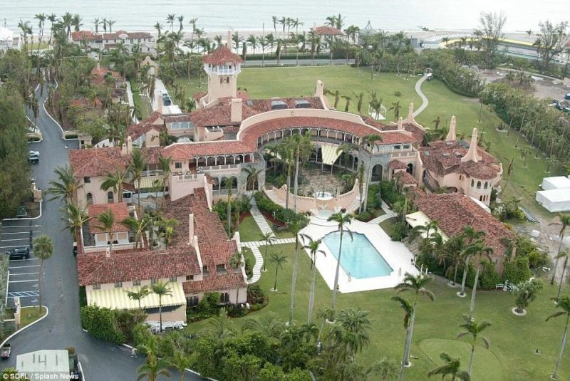 Donald Trump's $100 Million Penthouse