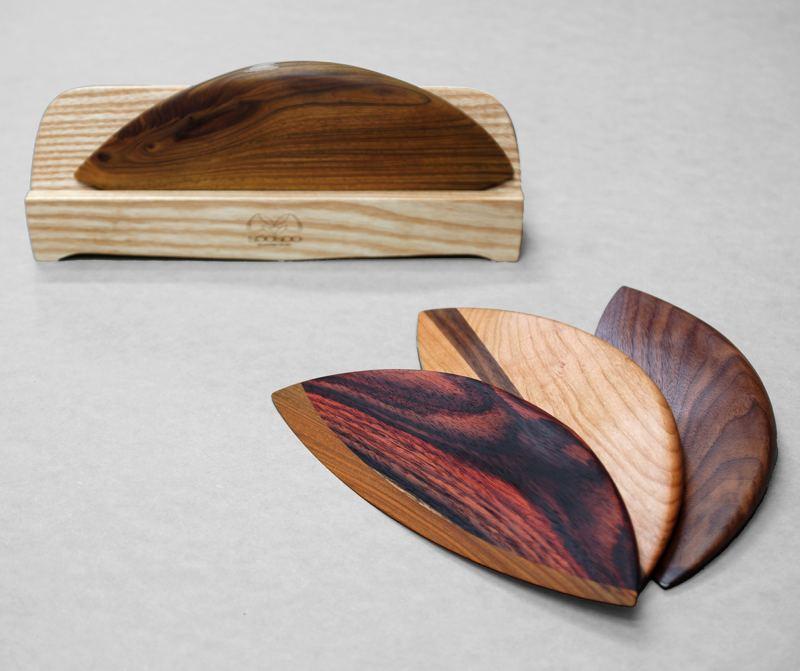 Handaxe wooden cutter by hasoopark_5
