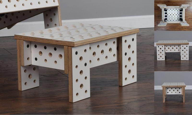 Mini bench kit