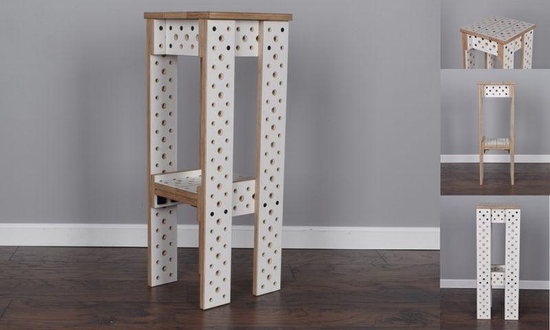 Bar stool kit