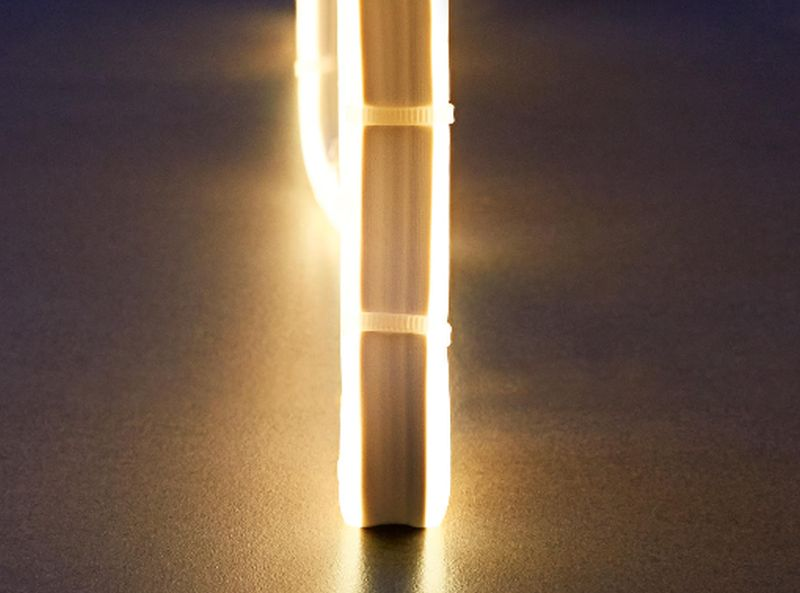 Reindeer LED Silhouette