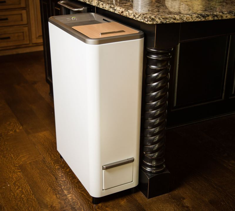 Zera Food Recycler by WLabs Whirlpool Corporation