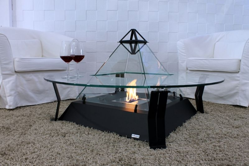 bioKamino Louvre Coffee Table