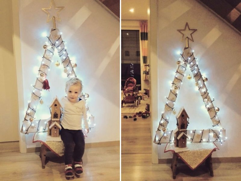 diy-christmas-tree-made-from-recycled-wood-pallet