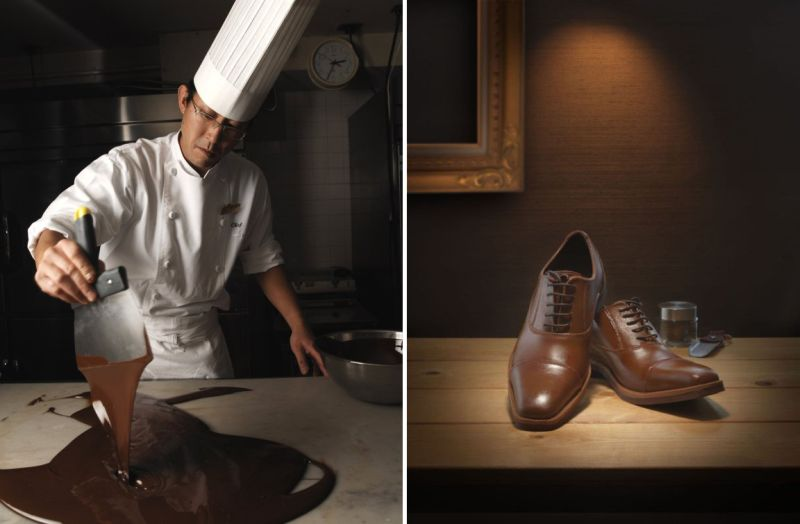 gentlemans-radiance-collection-edible-shoes