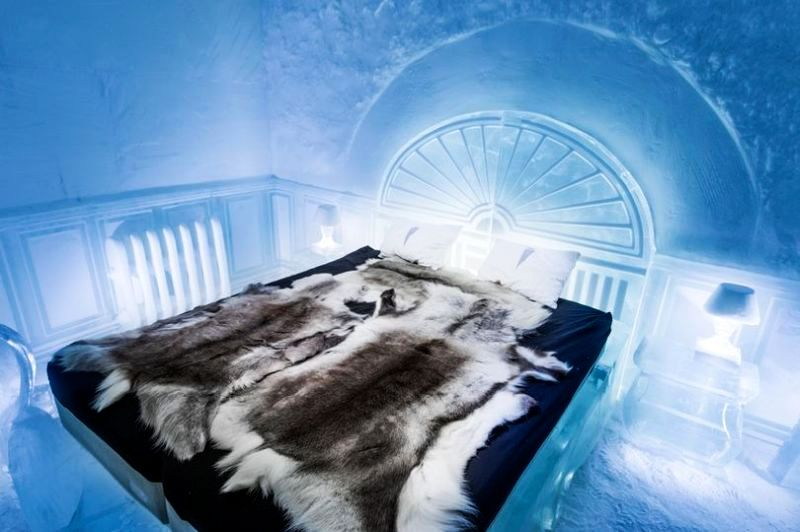 icehotel-in-sweden
