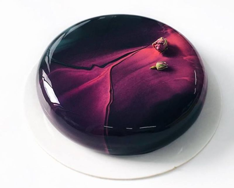ksenia-penkinas-mirror-glazed-mousse-cakes