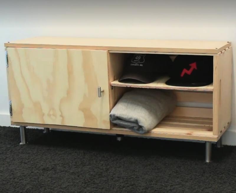 easy DIY furniture