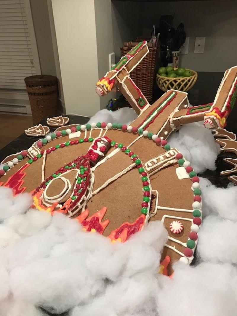 starship-gingerprise
