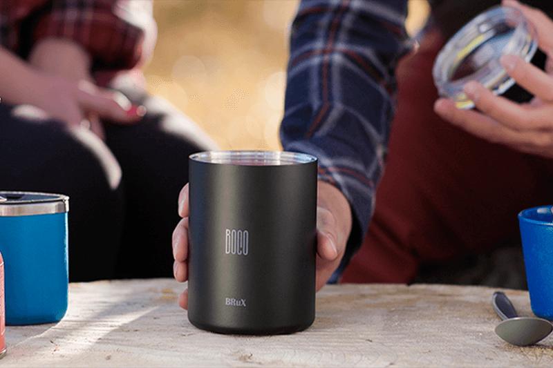 BRuX-Coffee-Maker
