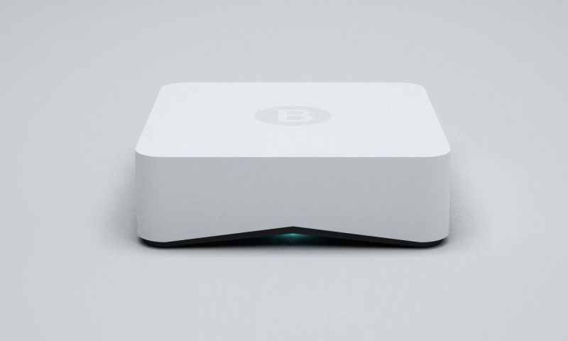 , Bitdefender Box by Bitdegender
