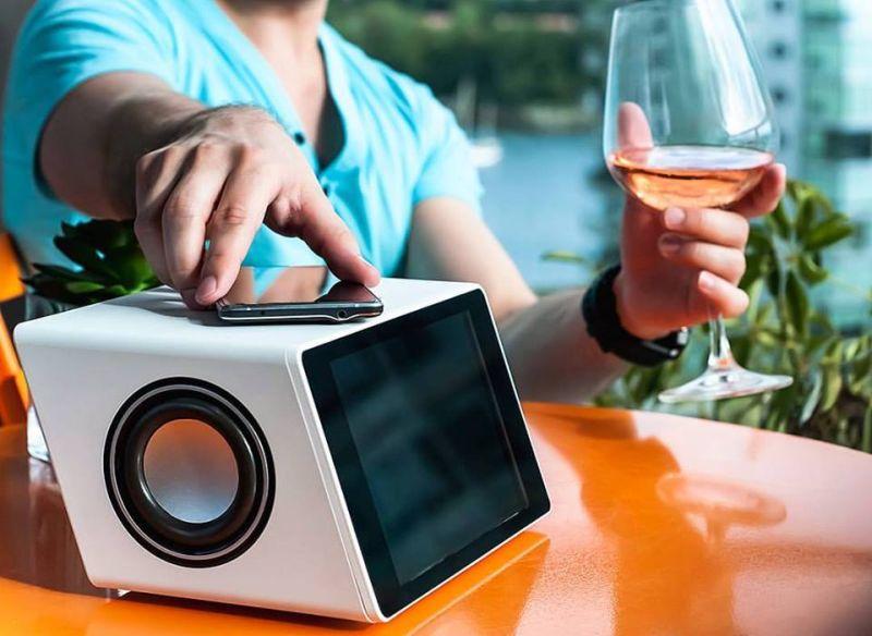 Aivia is Google Assistant-powered smart speaker
