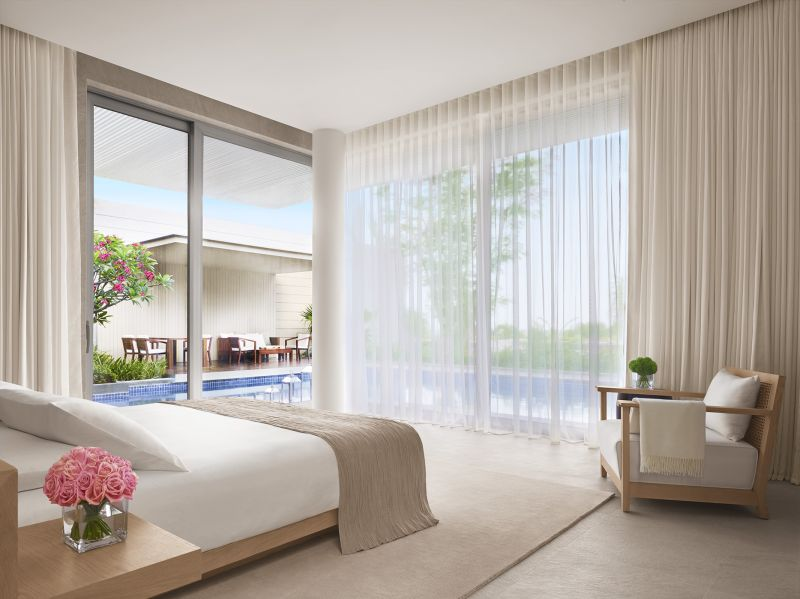 The Sanya EDITION was designed for people of all ages,