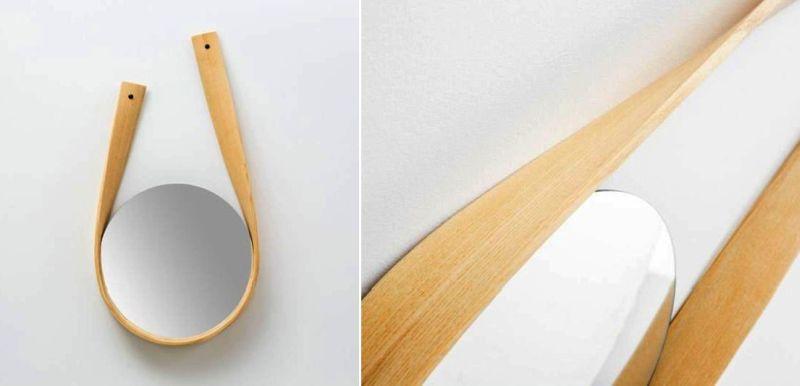 Steam bending furniture by Bar Gantz