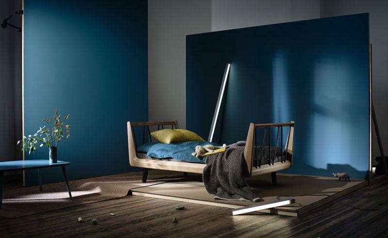 VII children's bed by UUIO