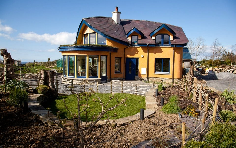 Cob house cost