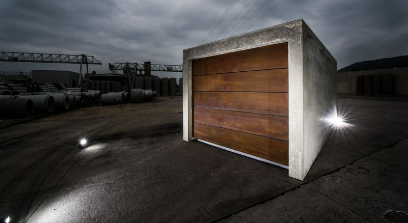 Beton Brut by Kemmler