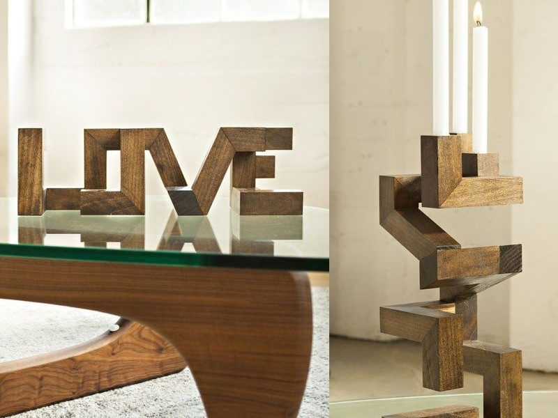 Love Sculpture by Michael Kalish