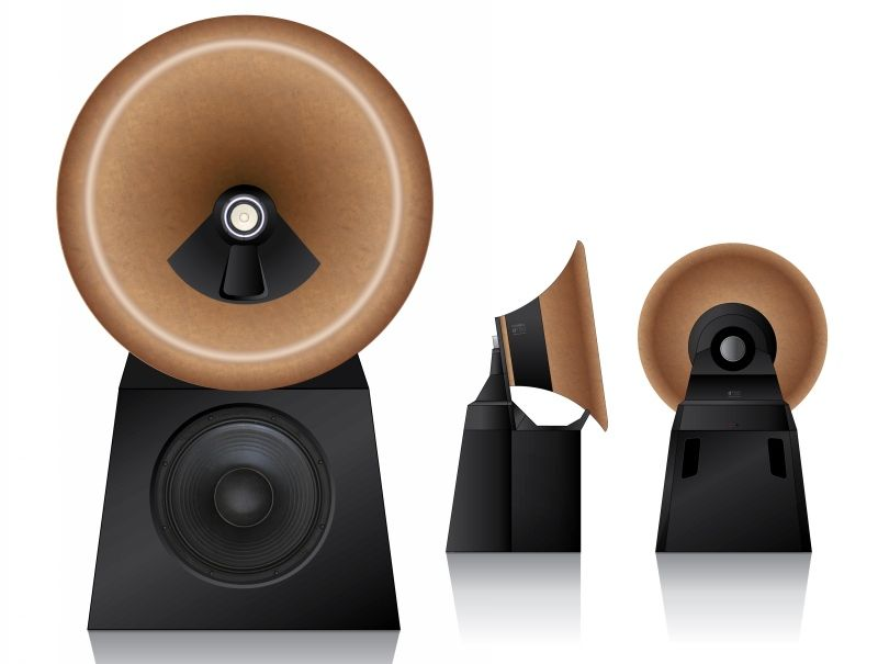 Totaldac d150 speaker