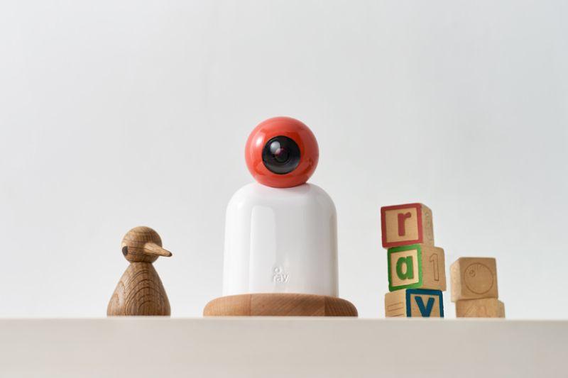 raybaby smart monitor