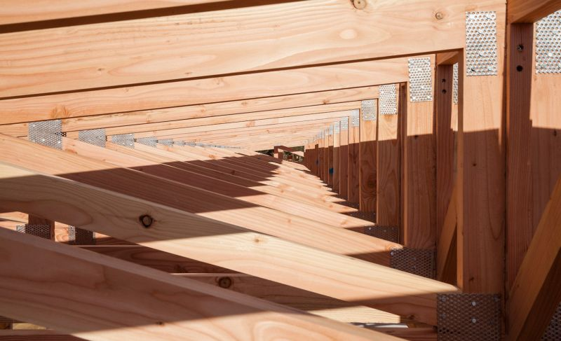 building solution for wooden architecture admirers