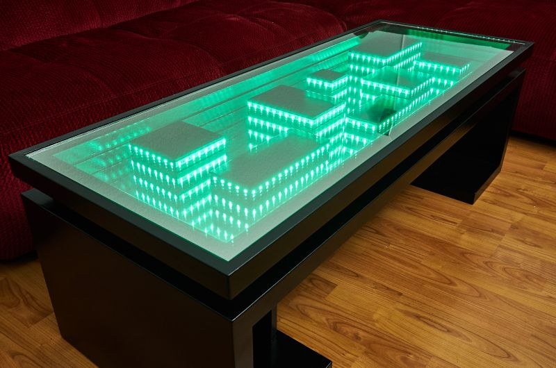 Coffee table by imgur