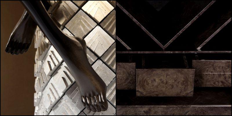 Egli Design Inception II Cabinet