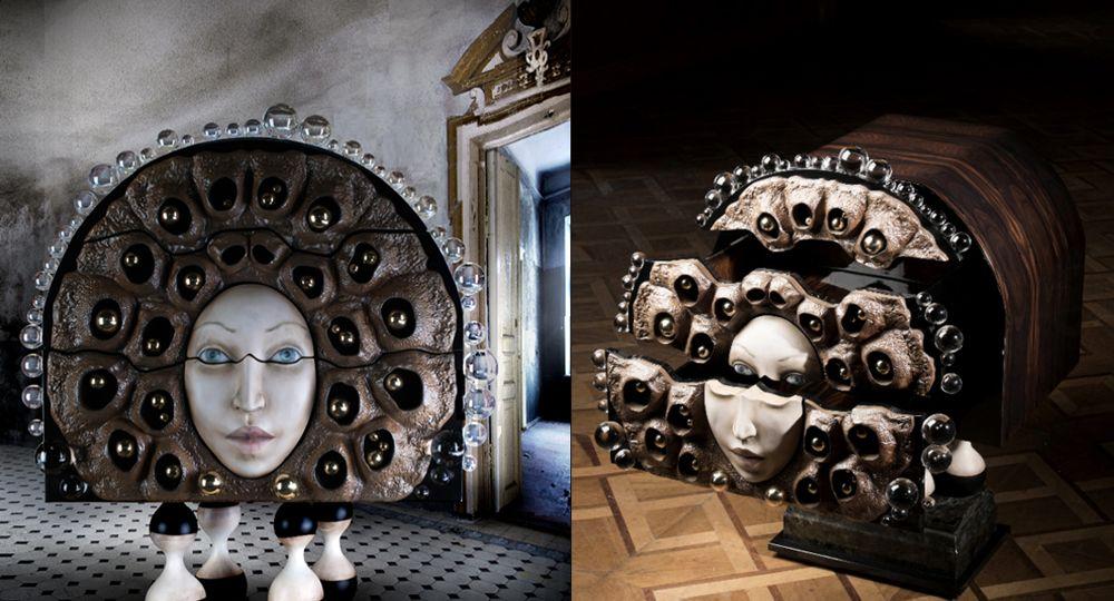 Sculptural-cabinets-by-Egli-Design