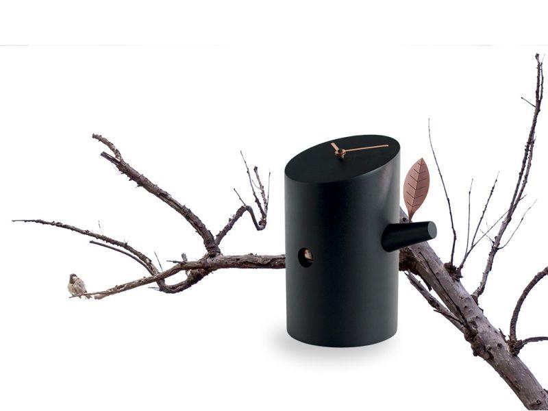 nido cuckoo clock
