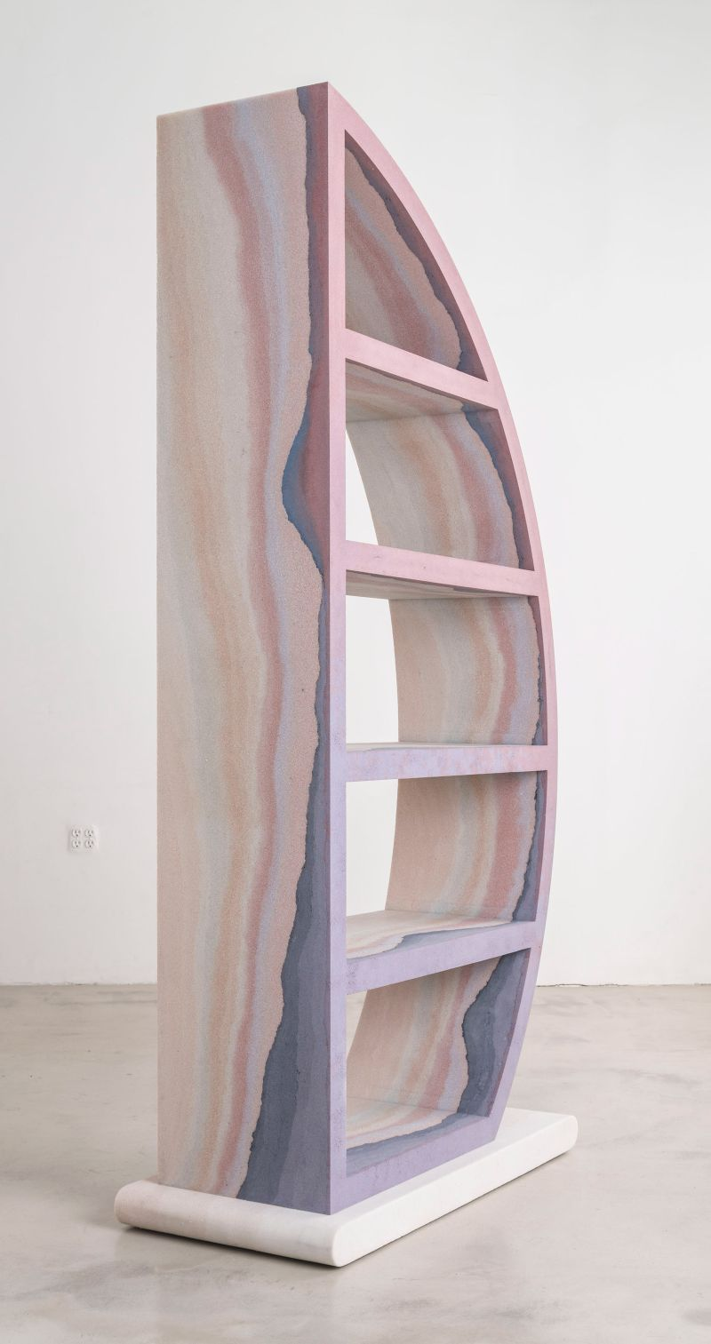 Fernando Mastrangelo's Escape furniture series-7