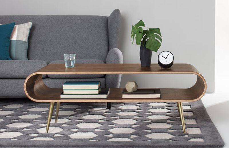 hooper coffee table