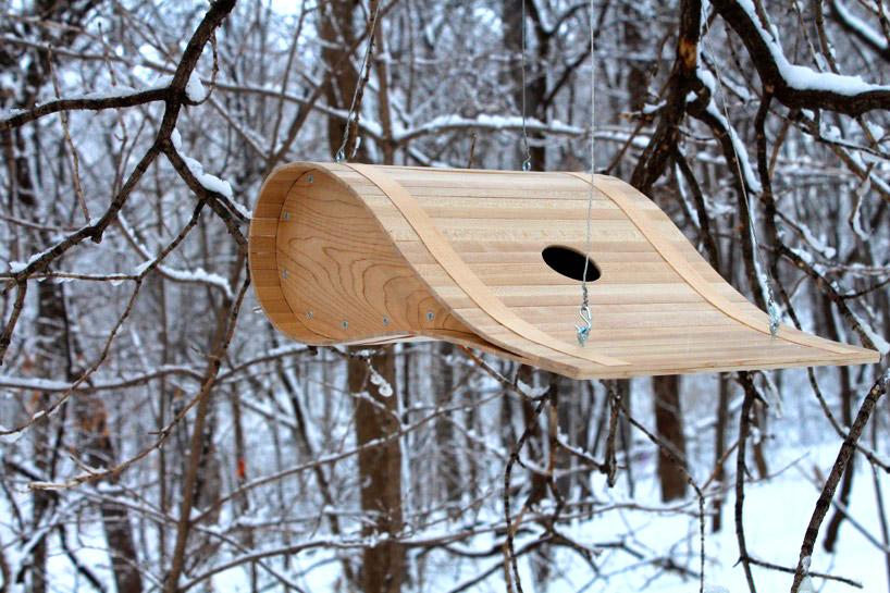 Beautiful birdhouse design ideas