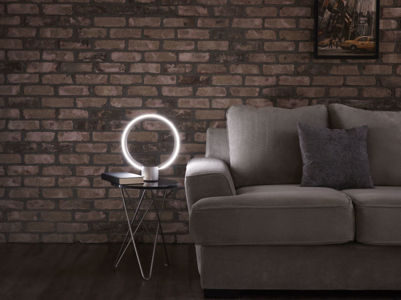 C by GE Sol smart lamp is available for preorder at $200