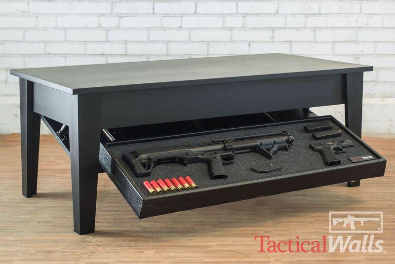 Best Gun Concealment Furniture to Buy in 11