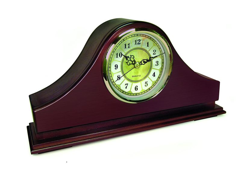 Gun concealment clock by PS Products