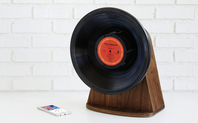 The Vintage Vinyl Bluetooth 2