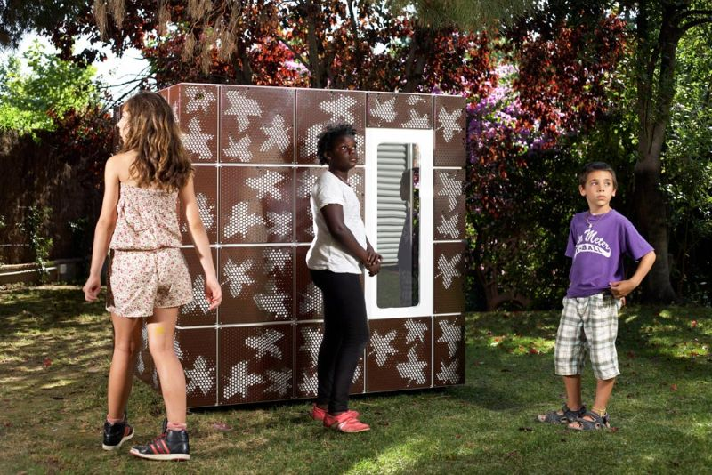 Luxury Playhouses by Smart Play House