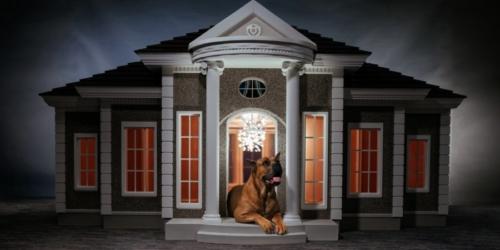 Hecate Verona Luxury Dog Houses