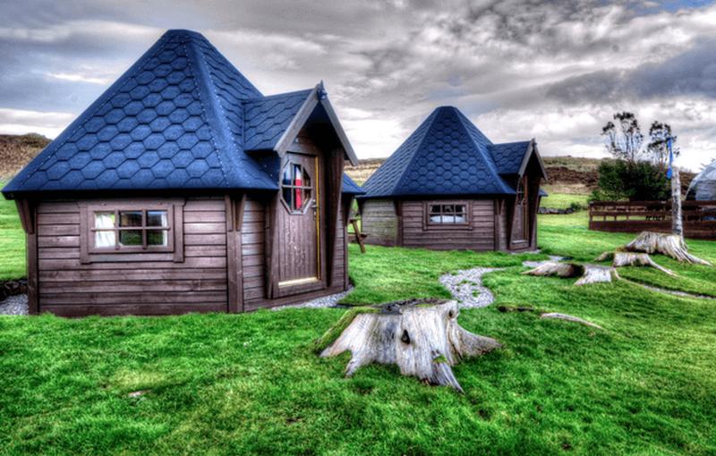 SkyeWalker Hostel
