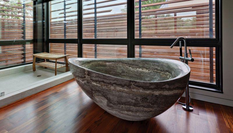 30 stone bathtubs