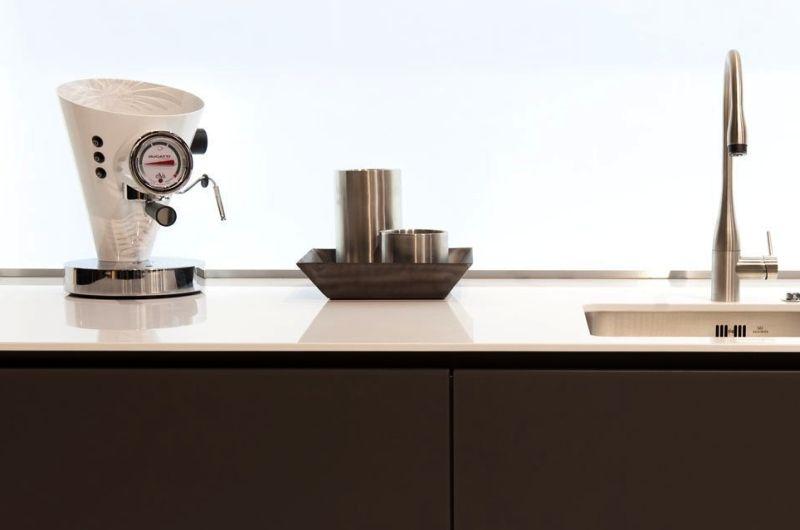 Buggati espresso machine