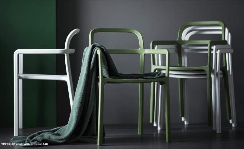 Ikea and Hay will unveil Ypperlig collection this fall_17